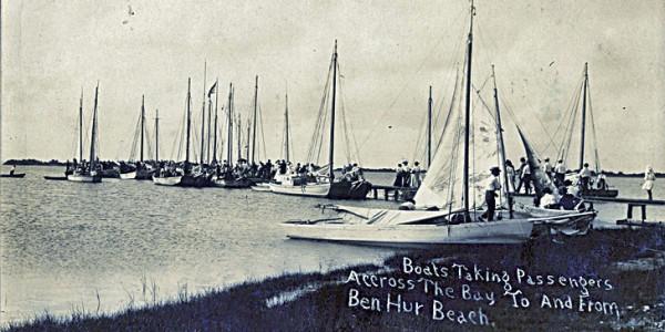 Ben Hur Beach