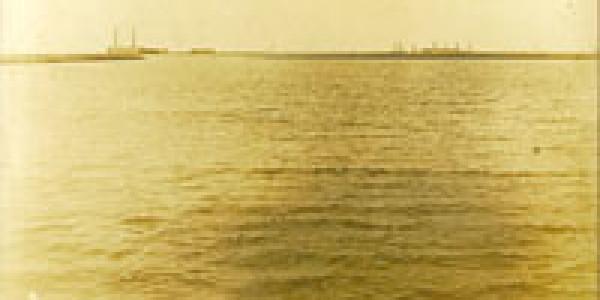 Old Gulf Lake