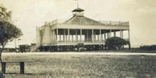 Old Gulf Pavillion