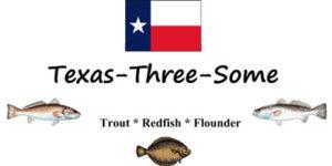 Texas-Three-Some @ Matagorda Firemans Hall & Matagorda Harbor