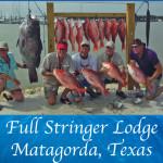 Matagorda Offshore Fishing